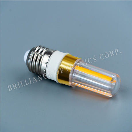 2.5W LED Warm White Bulb